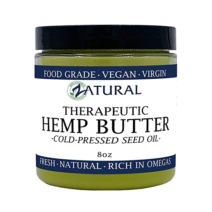 Top 10 Food Grade Hemp Butter