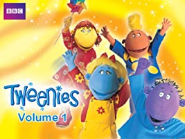 Tweenies - Season 1