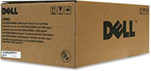 Dell 2335DN, 2355DN Toner Cartridge (OEM# 330-2208) (3,000 Yield)