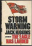 Storm Warning: A Novel