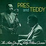 Pres & Teddy + 12 bonus tracks