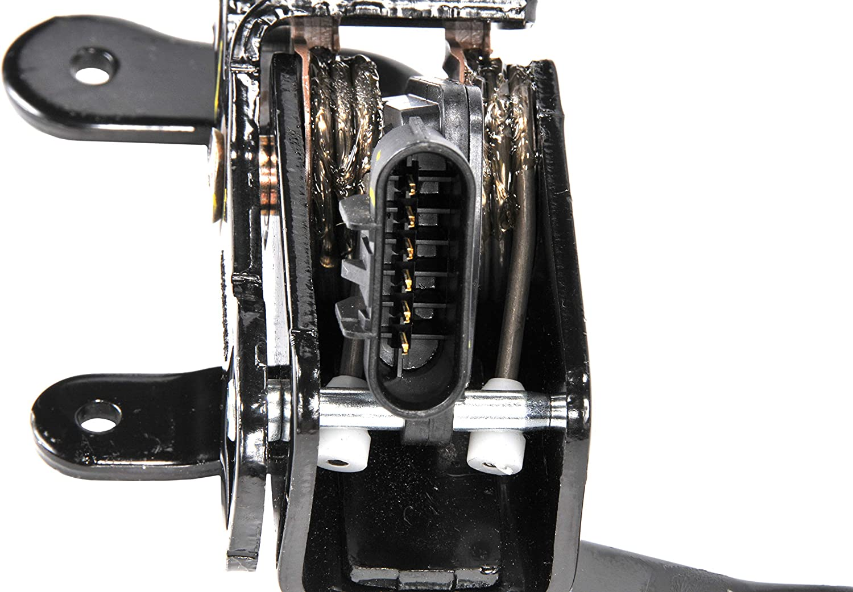 ACDelco 25838049 GM Original Equipment Accelerator Pedal with Position Sensor
