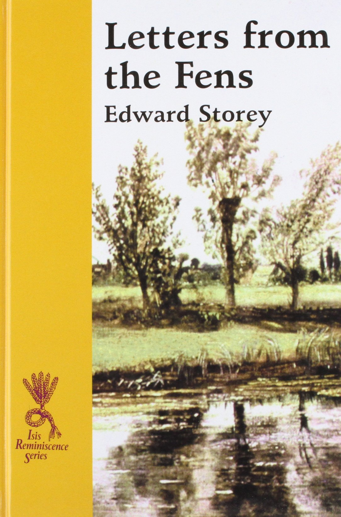 Read Online Letters from the Fens (Reminiscence) ebook