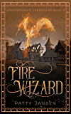 Fire Wizard (Ghostspeaker Chronicles Book 4)