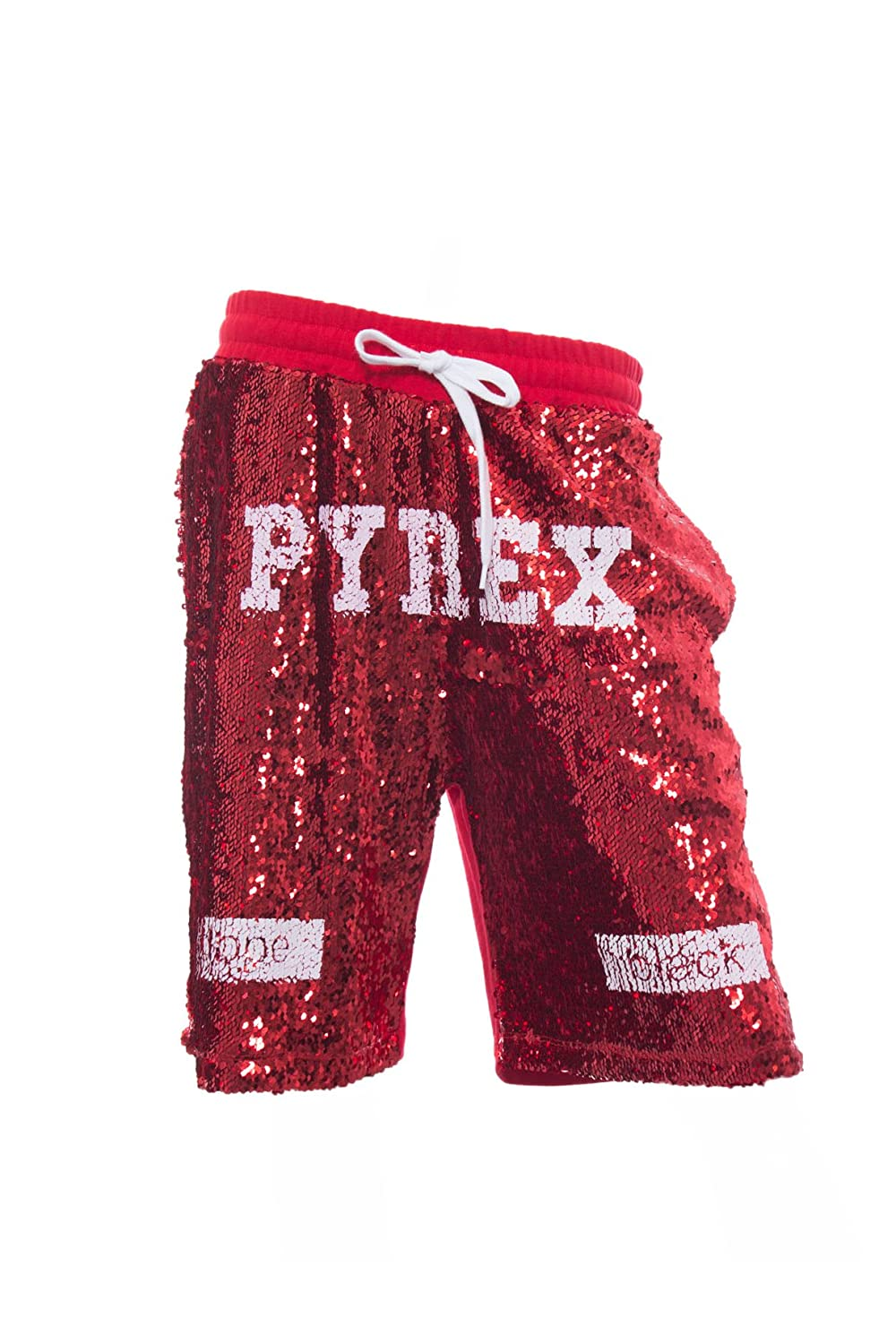 PYREX - Shorts donna stampa regular fit 33418