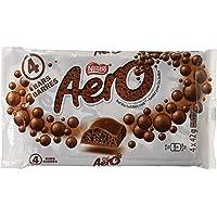 AERO Multipack Candy Coated Chocolates, 4 x 42 g