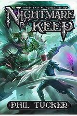 Nightmare Keep (Euphoria Online Book 2) Kindle Edition