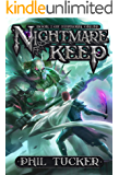 Nightmare Keep (Euphoria Online Book 2)