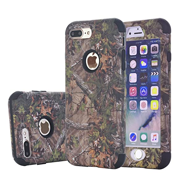 camoflage phone case iphone 8 plus