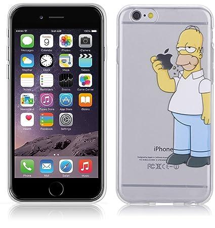 custodia homer iphone 6