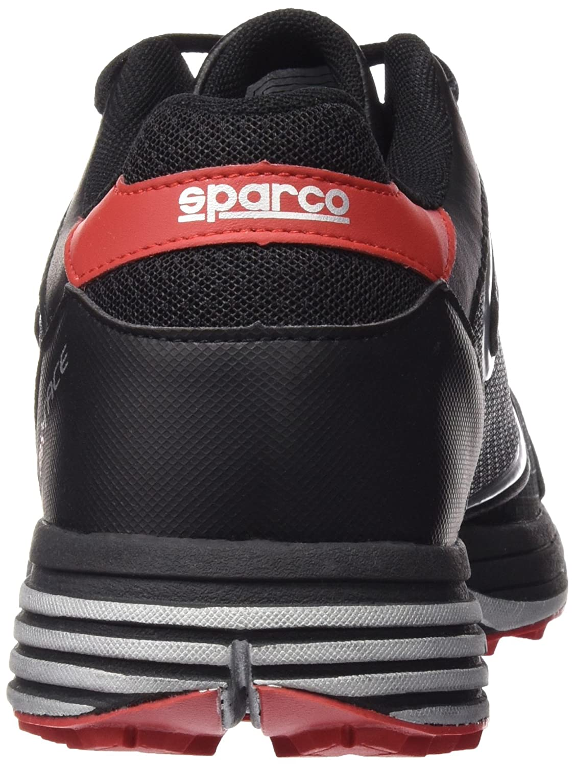 Sparco 00121646NR Shoes