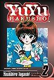 Yu Yu Hakusho, Vol. 2