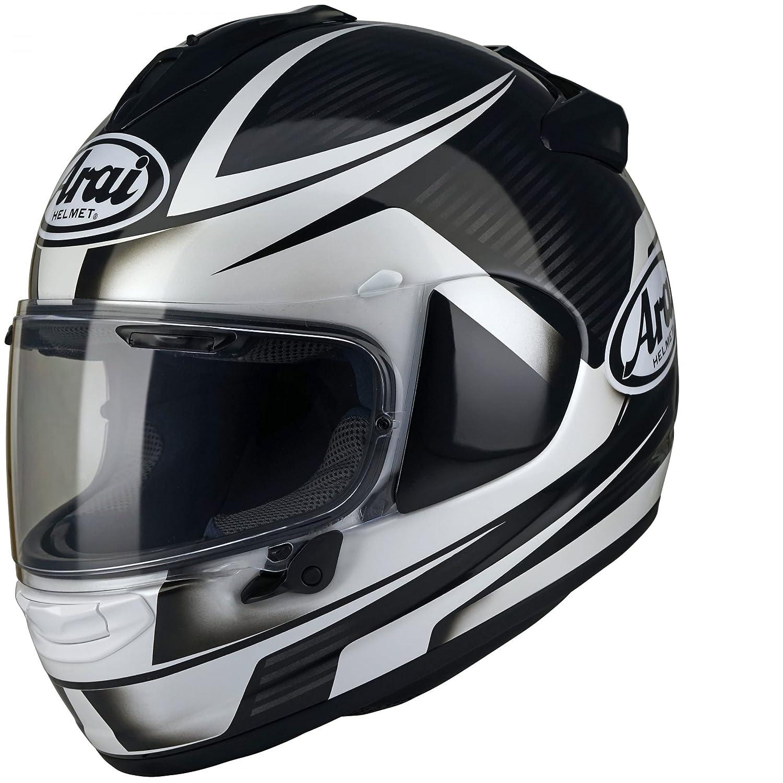 Amazon.es: Arai Chaser X Full Face casco de motocicleta Moto rígida blanco