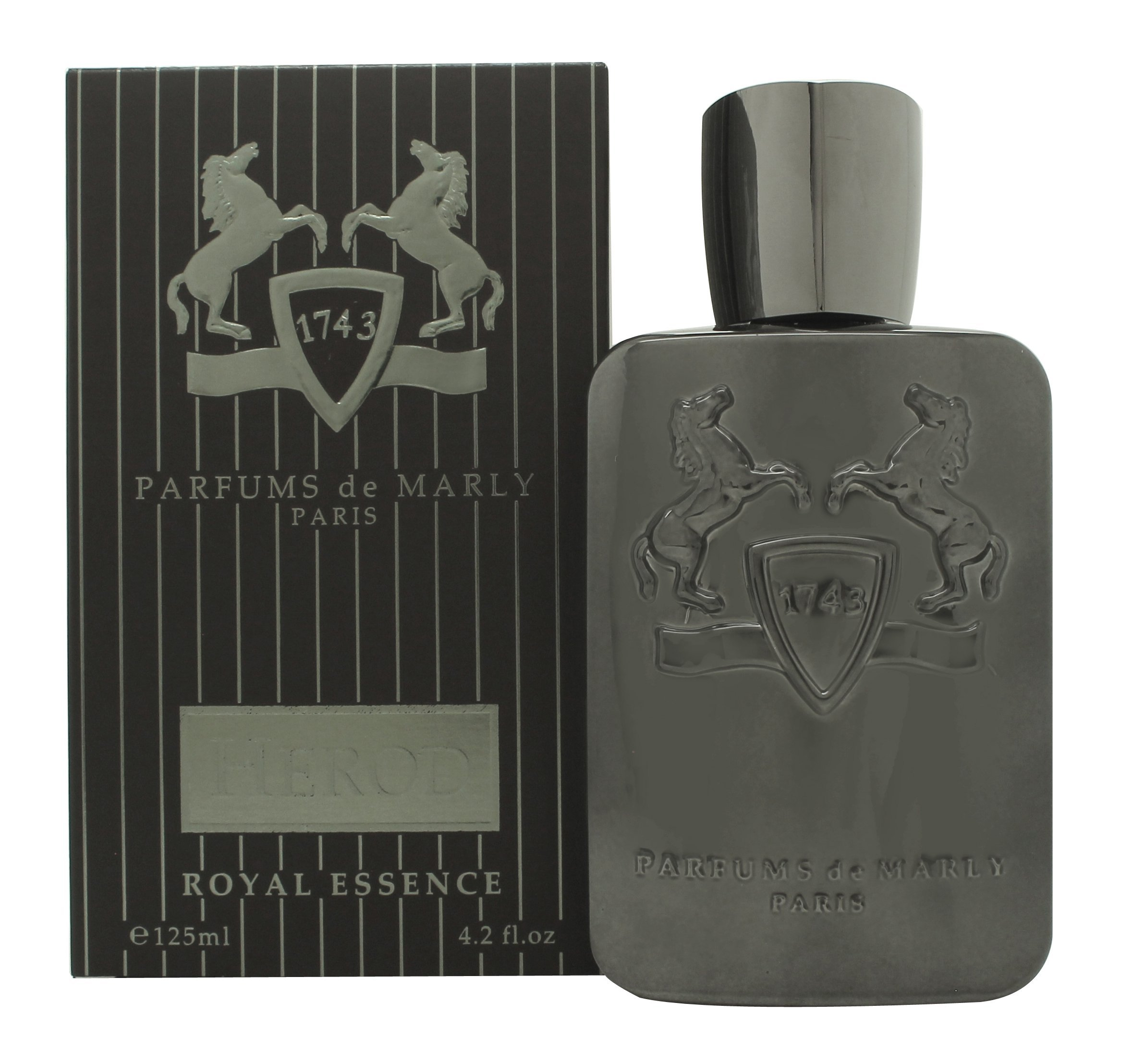 Parfums de Marly Herod Men's EDP Spray, 4.2 oz. by Parfums de Marly