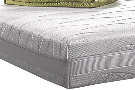 Dormeo Octaspring Matras : Dormeo octaspring 6500 mattress: amazon.co.uk: kitchen & home