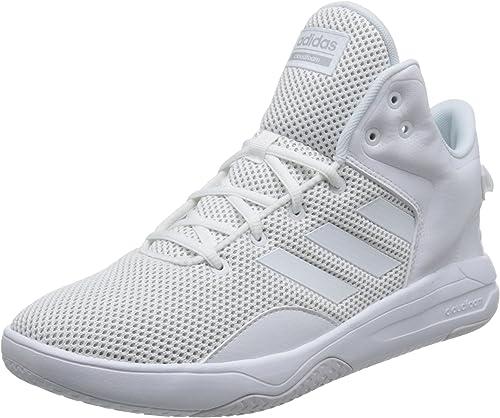 adidas Cloudfoam Revival Mid, Baskets Hautes Homme: Amazon