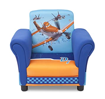 Incredible Amazon Com Disney Planes Upholstered Toddler Chair Baby Gmtry Best Dining Table And Chair Ideas Images Gmtryco