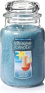 Yankee Candle Large Jar Candle Bahama Breeze