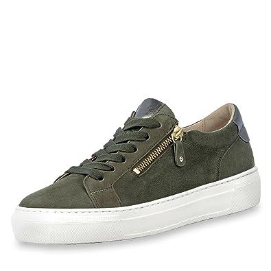 b976429abce8ae Gabor Damen Sneaker  Amazon.de  Schuhe   Handtaschen