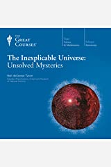 The Inexplicable Universe: Unsolved Mysteries Audible Audiobook
