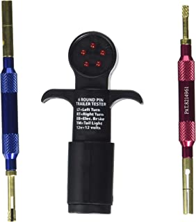 product image for IPA Tools Innovative Products of America 8027 6 Round Pin Towing Maintenance Kit