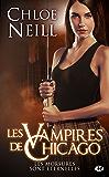 Les morsures sont éternelles: Les Vampires de Chicago, T13.5