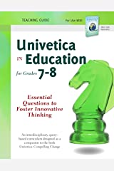 Univetica in Education for Grades 7-8 Perfect Paperback