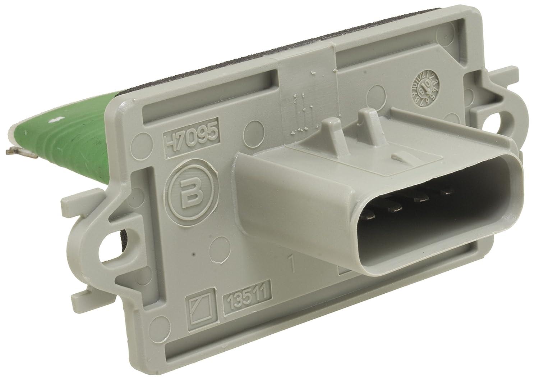 Wells JA1481 HVAC Blower Motor Resistor