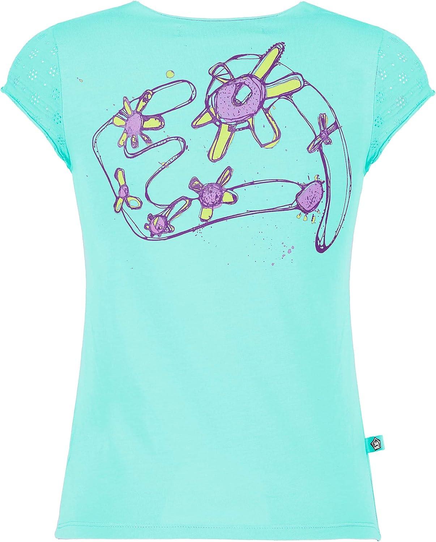 E9 B Rica – Camiseta para niños, Talla 8 años, 134 2018: Amazon.es: Deportes y aire libre