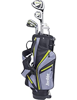 Amazon.com : PreciseGolf Co. Precise X7 Junior Complete Golf ...