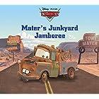 Cars: Mater's Junkyard Jamboree (Disney Storybook (eBook))