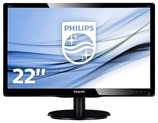 6 opinioni per Philips Monitor LCD con retroilluminazione a LED 226V4LAB