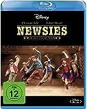 Newsies - Die Zeitungsjungen [Edizione: Germania]