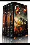 The Cloud Warrior Saga: Books 4-7
