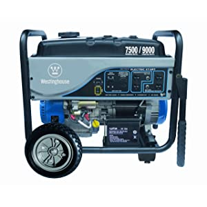 Best Portable Generator Reviews – Top 6 Rated in 2019