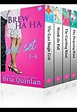 Brew Ha Ha Box Set: Books 1-4