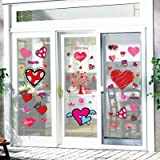 Ivenf Valentines Day Decorations Extra Large