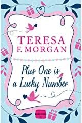 Plus One is a Lucky Number Kindle Edition
