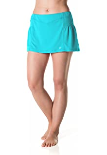 164890e0d7 Amazon.com  Skirt Sports Women s Redemption Knicks  Sports   Outdoors