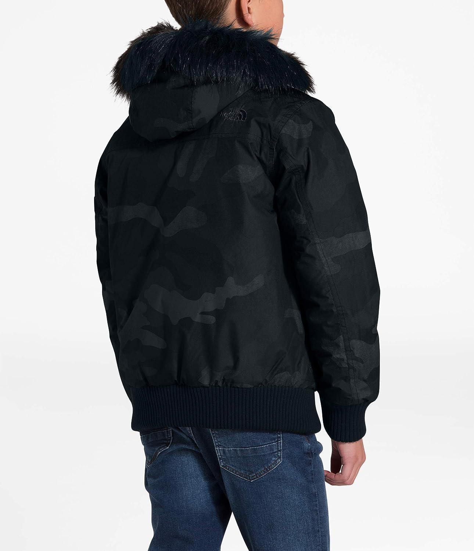 The North Face Boys Gotham Down Jacket