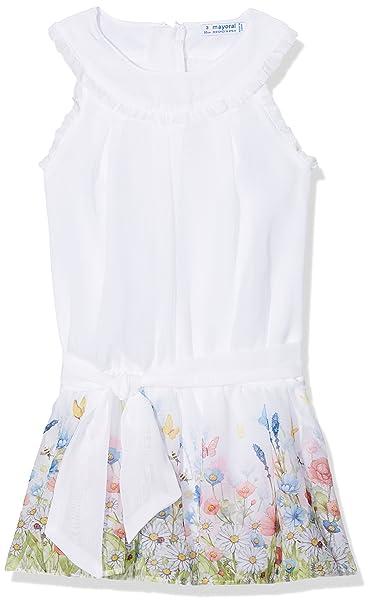 Mayoral 3804, Pijama de una Pieza para Niños, (Petunia), 5 años