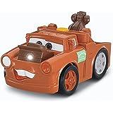 Disney/Pixar Cars 2 Lights Mater