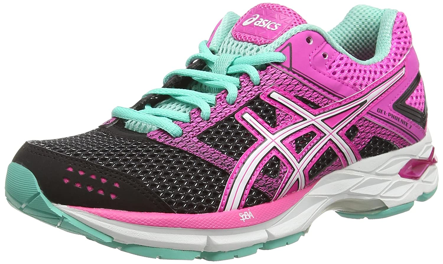 Asics Gel Phoenix 7 Women's Training Running Shoesp Authentic
