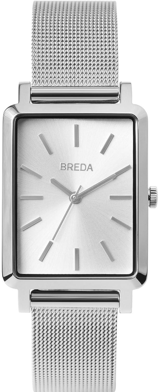 BREDA Women s BAER Mesh Strap Watch 1729, 26MM