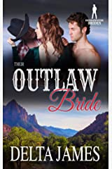 Their Outlaw Bride (Bridgewater Brides) Kindle Edition