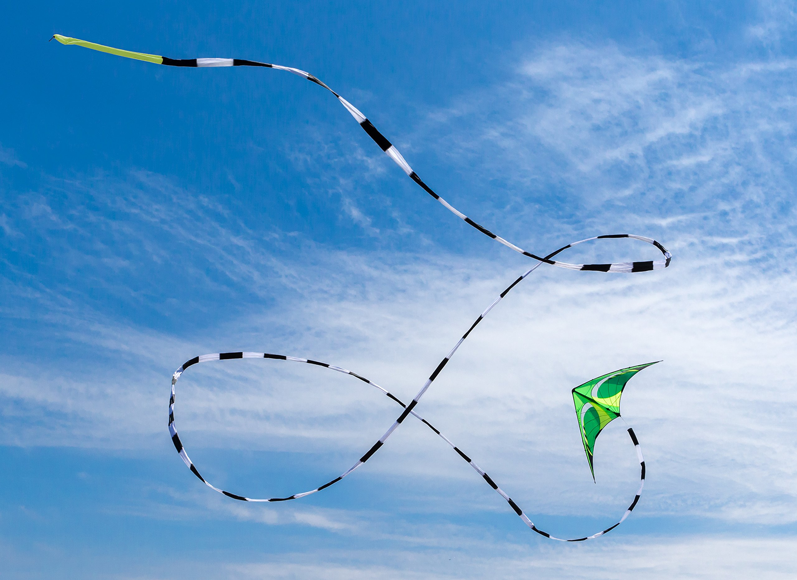 Prism 75-foot Kite Tube Tail by Prism Kite Technology (Image #4)