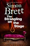 Strangling on the Stage: 15