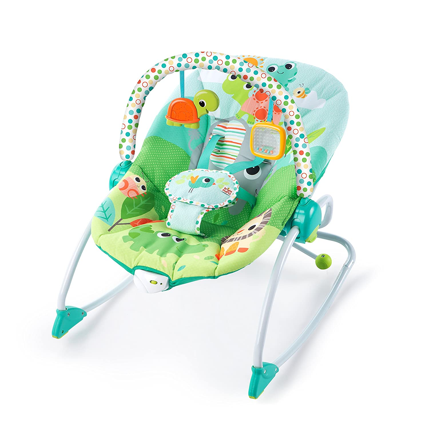 Bright Starts Playful Parade Transat Evolutif KIDFF 10886-3-W11