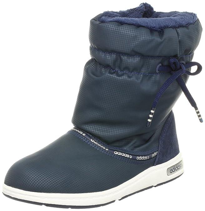 winter boots leder gefüttert herren adidas