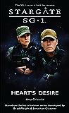 STARGATE SG-1: Heart's Desire (English Edition)